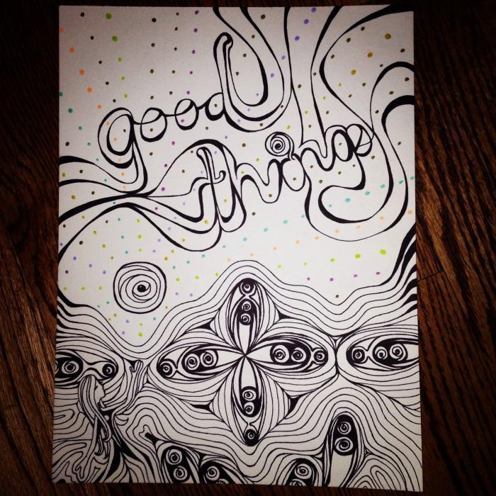 Good Things by Gigi Douglas