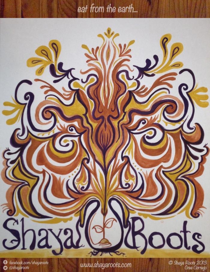 Shaya Roots