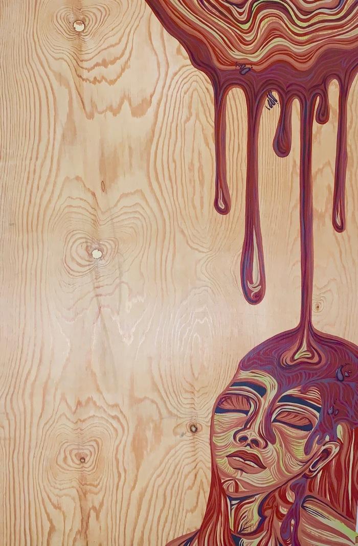 Pour it on by Gigi Douglas